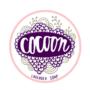 Kép 1/2 - Cocoon levendula-ricinus natúr szappan