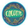 Kép 1/2 - Cocoon zabpehely masszázstömb shea és kakaóvajjal